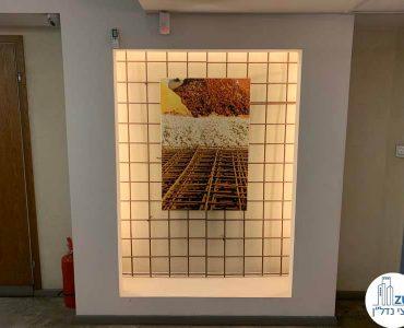תמונה במשרד להשכרה בציר יגאל אלון תל אביב