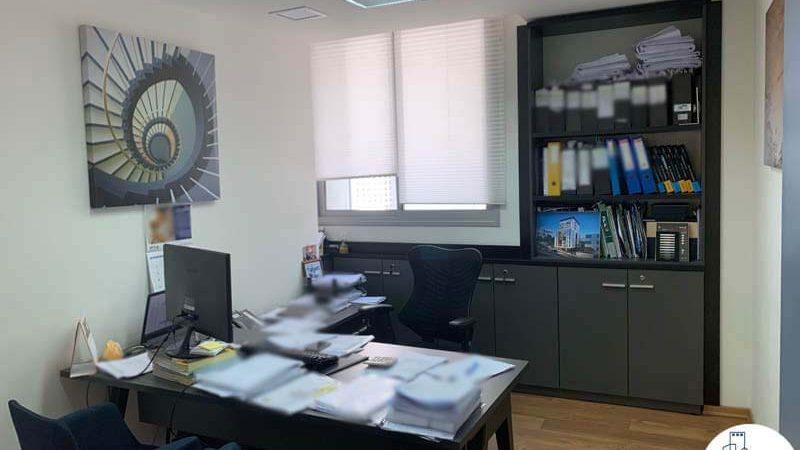 חדר משרד להשכרה בציר יגאל אלון תל אביב