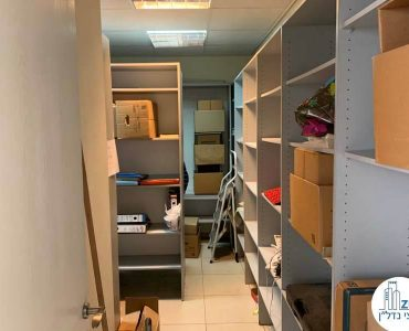 ארכיב במשרד להשכרה בתל אביב במתחם שרונה