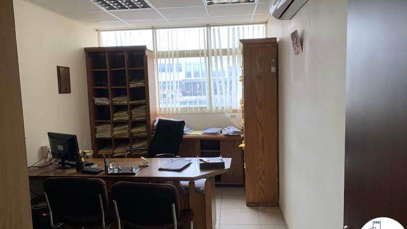 חדר עבודה במשרד להשכרה בתל אביב במתחם שרונה