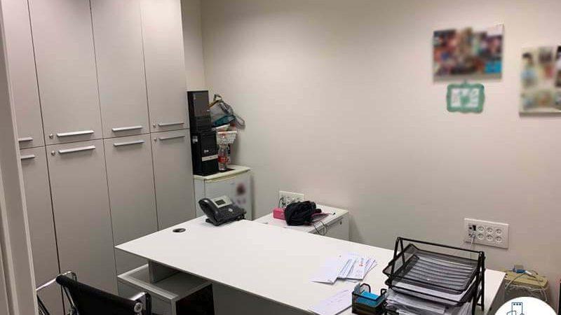 חדר עובדה של משרד להשכרה בבית קרדן תל אביב