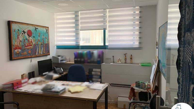 חדר של השכרת משרד בשכונת מונטיפיורי תל אביב