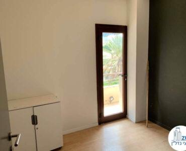 חדר של משרד להשכרה ברוטשילד תל אביב