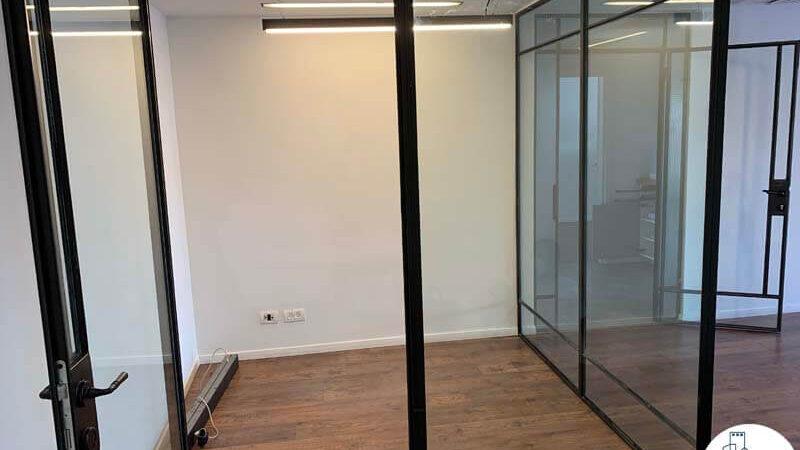 חדר של משרד להשכרה בשדרות רוטשילד תל אביב
