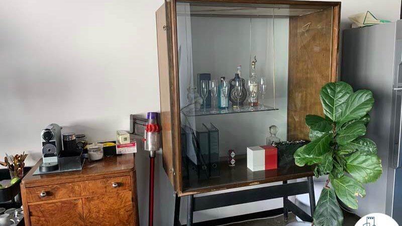 ארון של משרד להשכרה במגדל כלבו שלום תל אביב
