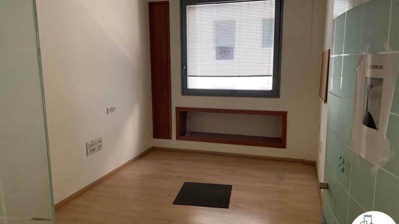 חדר של משרד להשכרה במגדל פלטינום תל אביב
