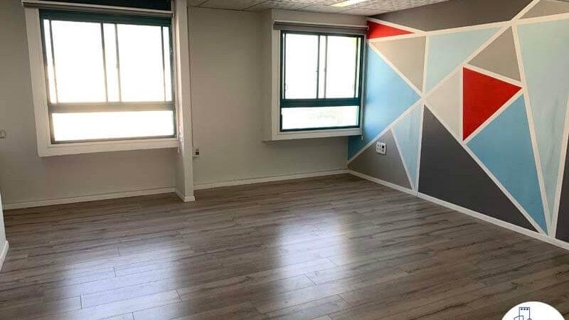 אופן ספייס של משרד להשכרה במתחם יד חרותים תל אביב