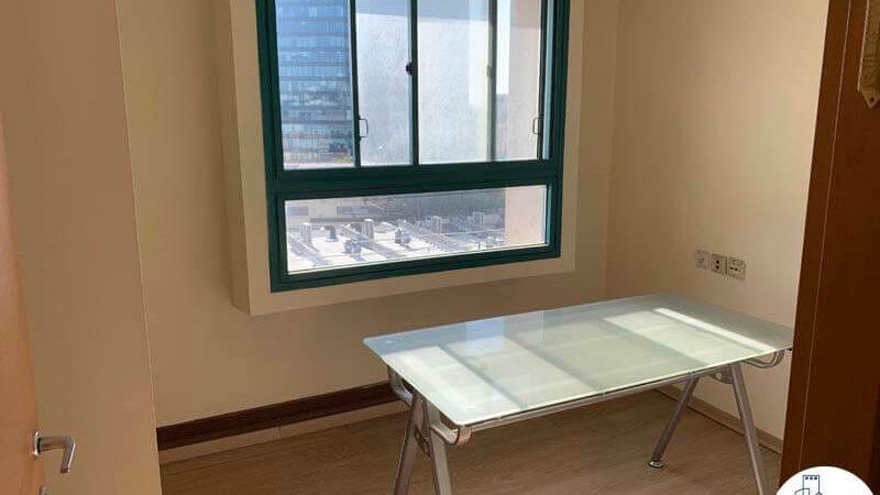 חדר עבודה של משרד להשכרה במתחם יד חרותים תל אביב