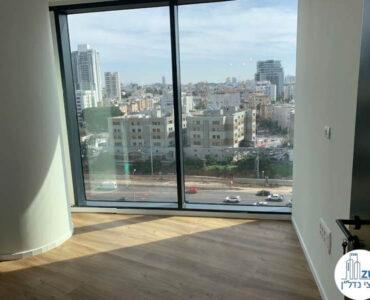 חדר של משרד להשכרה מגדל רסיטל תל אביב