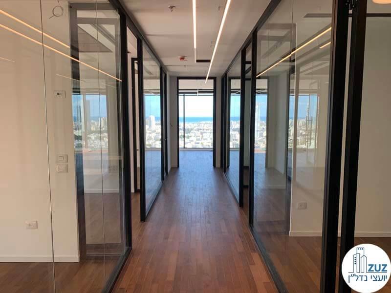 טעות במעבר למשרד חדש - משרד שלא מתאים לדרישות