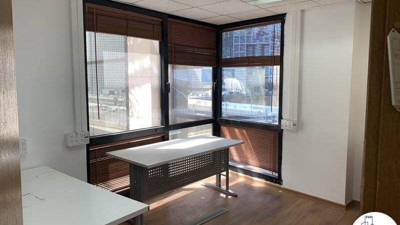 חדר של משרד להשכרה בבית אגיש רבד תל אביב