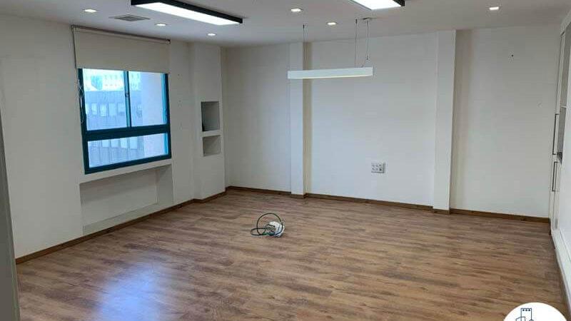 חדר ישיבות של משרד להשכרה ביד חרוצים תל אביב
